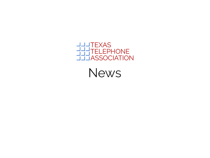 Texas telecommunications companies committed to rural broadband