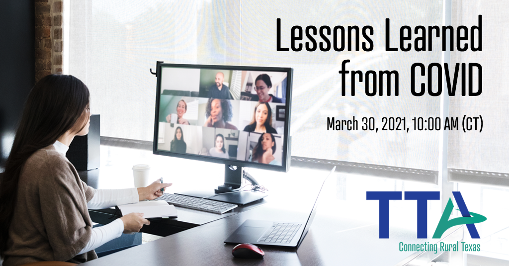 Virtual Event Lessons Learned from COVID