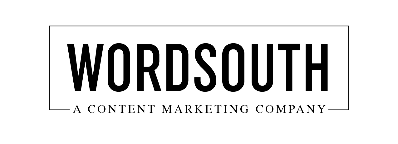 WordSouth —A Content Marketing Company